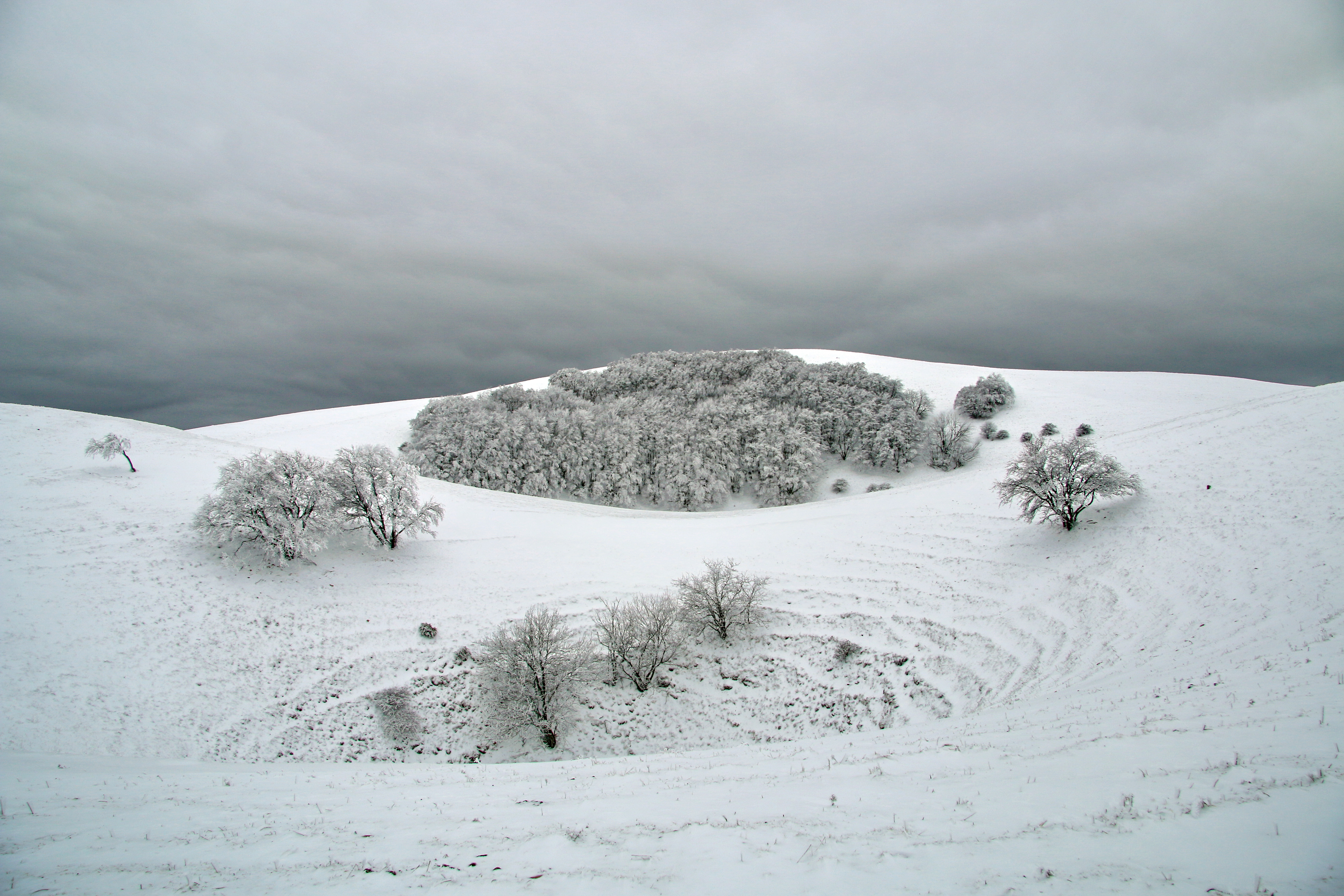 Il Monte Subasio